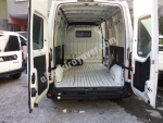 Ticari araç kiralama keoksrentacar soğutuculu panel van kiralama minibüs kiralama  kamyonet kiralama